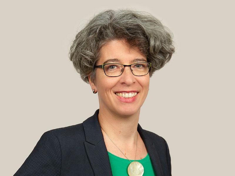 Dr.-Ing. Ines Prokop